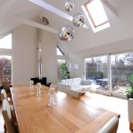 Pitcairn Green House Extension, Corryard Developments